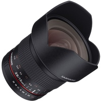 10mm F2.8 UMC II APS-C Canon M