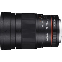 135mm F2.0 UMC II Sony E Full Frame