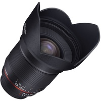 16mm F2.0 UMC II APS-C MFT