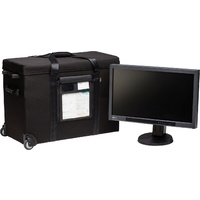 Tenba Air Case for Eizo Coloredge/Flexscan 27""