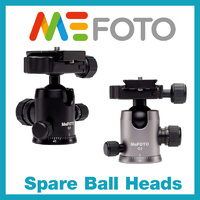MeFOTO Ball Heads