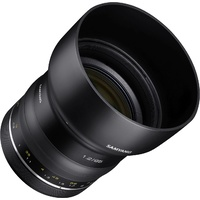 85mm F1.2 XP Premium Canon AE EOS Full Frame