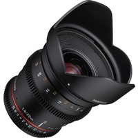 20mm T1.9 VDSLR UMC II Sony A Full Frame