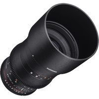 135mm T2.2 VDSLR UMC II Olympus FT Full Frame