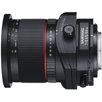 24mm F3.5 Tilt & Shift ED AS UMC Sony A Full Frame