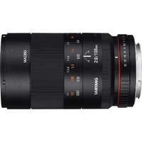 100mm F2.8 Macro UMC II Sony A Full Frame