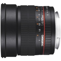 85mm F1.4 UMC II Olympus FT Full Frame