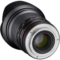 20mm F1.8 UMC II APS-C Sony A