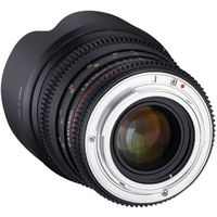 50mm T1.5 VDSLR UMC II Olympus FT Full Frame