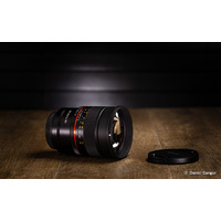 85mm F1.4 UMC II Canon R Full Frame Camera Lens