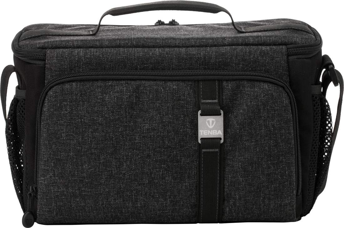 Tenba Skyline 12 Shoulder Bag - Black main image