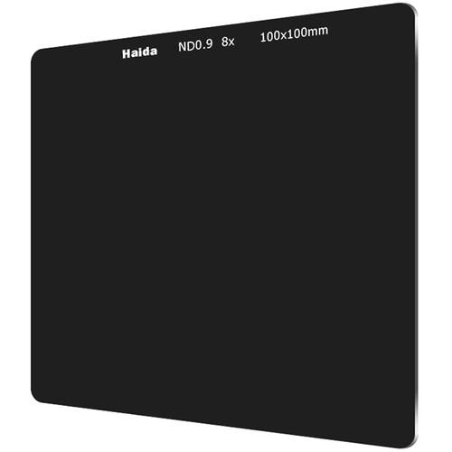 Haida 100 Insert Filters - ND  100x100mm main image
