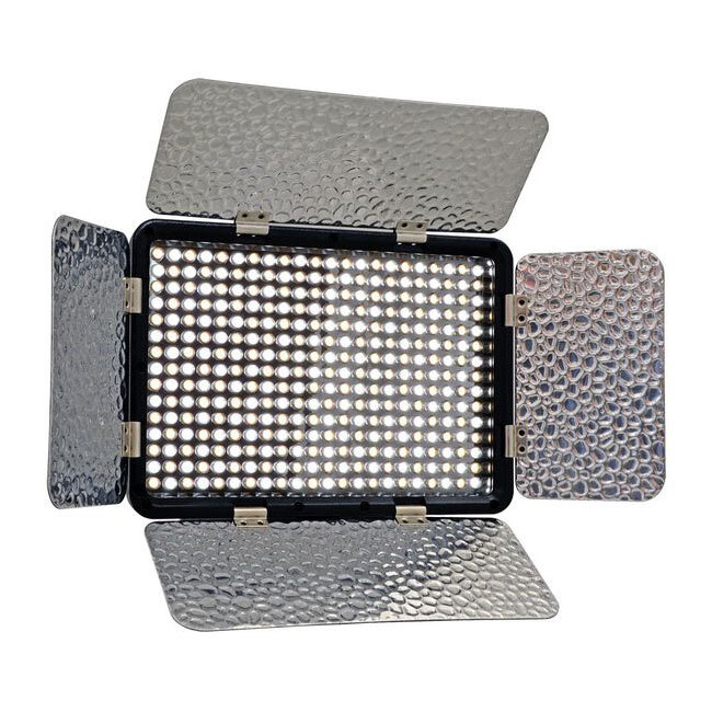 Jupio PowerLED 330C LED Light - Dual Colour main image