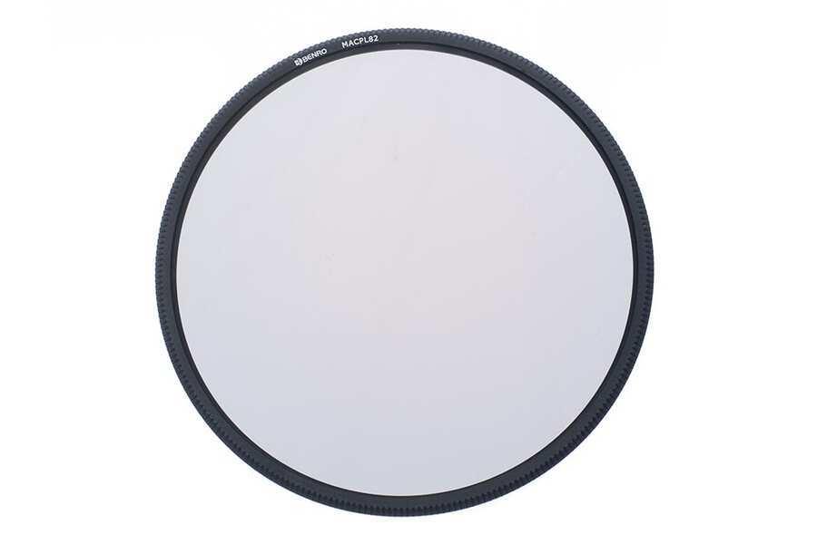 Benro Master CPL 95mm Filter for FH100M2B/V1 main image