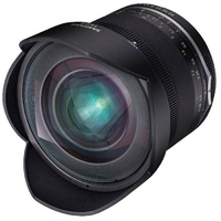 Samyang 14mm F2.8 MK2 Nikon AE Full Frame Camera Lens