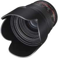 Samyang 50mm F1.4 UMC II Olympus FT Full Frame Camera Lens