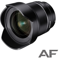14mm F2.8 Auto Focus UMC II Sony E Full Frame