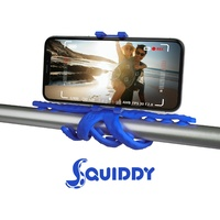 Celly Squiddy Flexible Mini Tripod