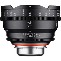 14mm T3.1 XEEN Canon EOS Full Frame