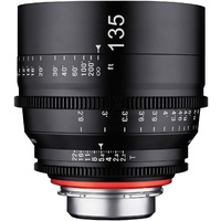 135mm T2.2 XEEN Canon EOS Full Frame