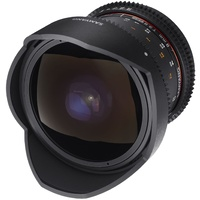 8mm T3.8 Fisheye VDSLR UMC II APS-C Sony A