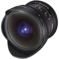 12mm T3.1 VDSLR UMC II Sony E Full Frame Video Lens