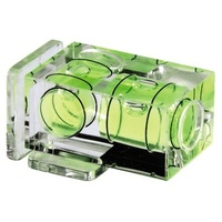 Hama Camera Spirit Level (2 Levels/2 Positions)