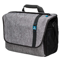 Tenba Skyline 13 Messenger Bag - Grey