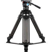 Benro BVX Carbon Fibre Video Tripod (16kg PL)