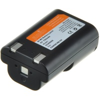 Jupio Canon NB-5H 6.0V 750mAh Battery