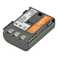 Jupio Canon NB-2L/2LH 720mAh Battery