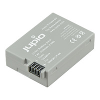Jupio Canon LP-E8/NB-E8 1120mAh Battery