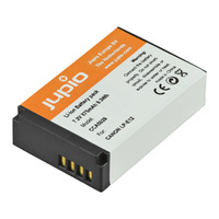 Jupio Canon LP-E12/NB-E12 875mAh Battery