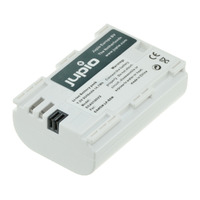 Jupio Canon LP-E6N Ultra 7.2V 2000mAh Battery
