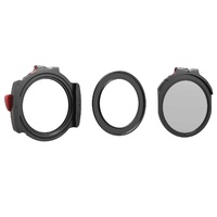 Haida M10 Filter Holder Kit with Adapter Rings