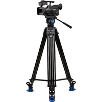 Benro KH26NL Video Tripod & K5 Head