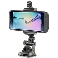 Velocity Clip Suction Cup Mount