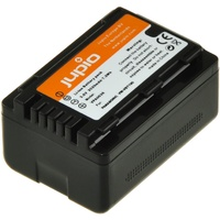 Jupio Panasonic VW-VBT190 3.6V 2020mAh Video Battery