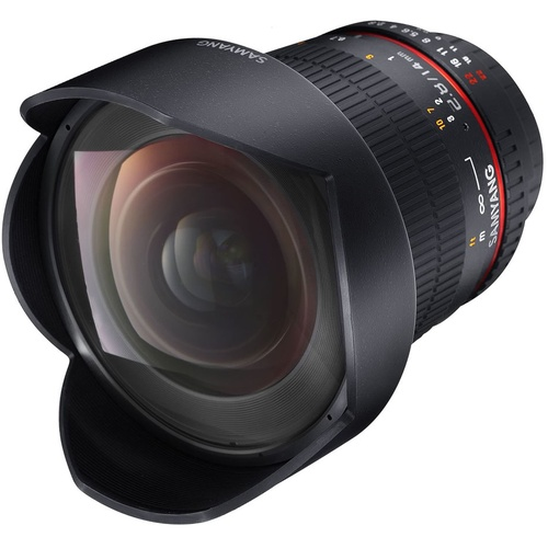 Samyang 14mm F2.8 UMC II Sony A Full Frame Camera Lens