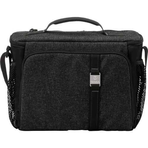 Tenba Skyline 13 Shoulder Bag - Black